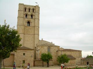 Catedral de Zamora [Foto: Alejandro Pérez Ordóñez]