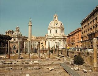 Escuela Española de Historia y Arqueología en Roma (CSIC) [Foto: Juan Carlos García Alía]