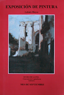 Cartel de la exposición [Fuente: www.ubrique.org