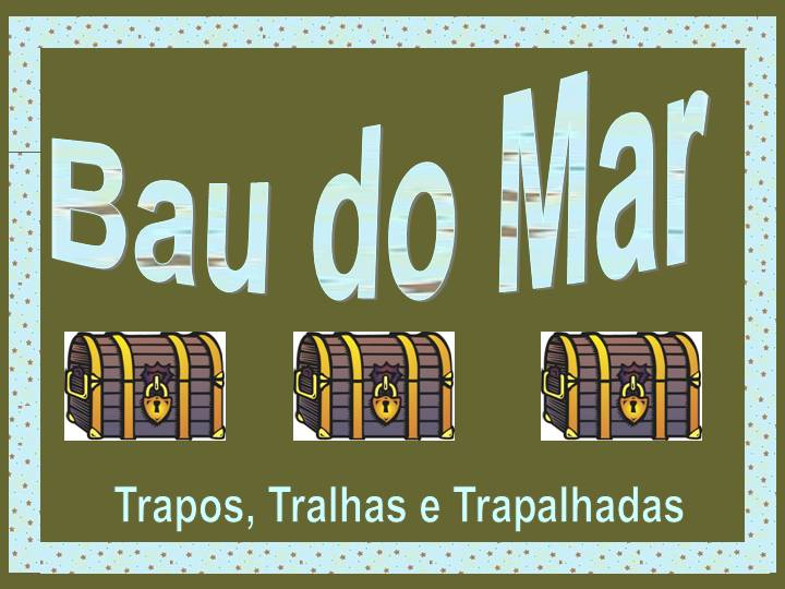 Bau do Mar