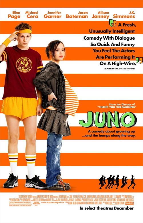 a movie analysis of juno