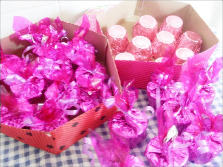 Bombons Flor da Manhã