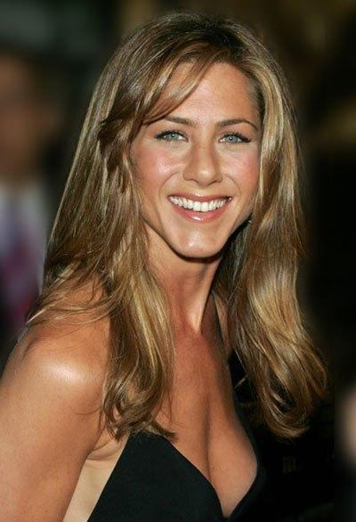 jennifer aniston hair bob 2011. Tries a few among jennifer