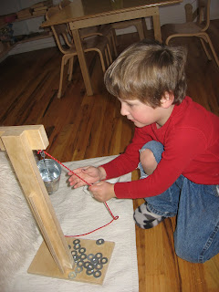 Montessori In Bloom Simple Machines Part Two