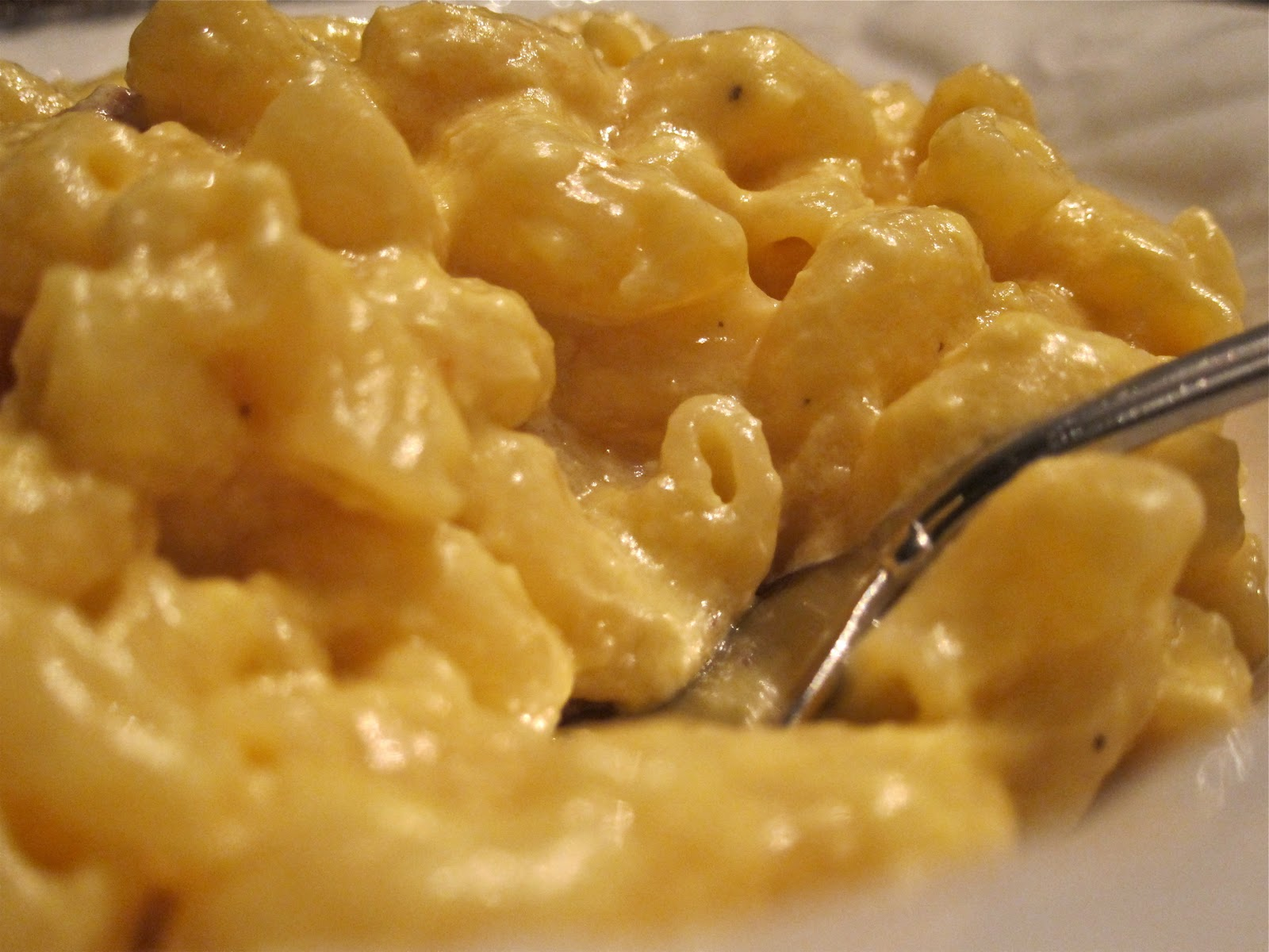 Easy Homemade Macaroni And Cheese Recipe — Dishmaps