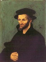 Philippus Melanchthon