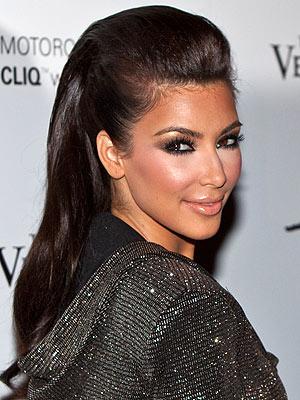 kim kardashian haircut style. envy kim kardashian Looks,
