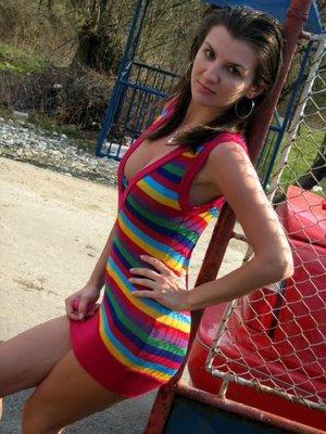chicas arrechas Venezuela