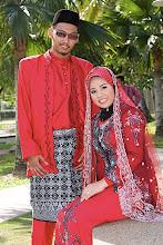 Di hari pertunangan