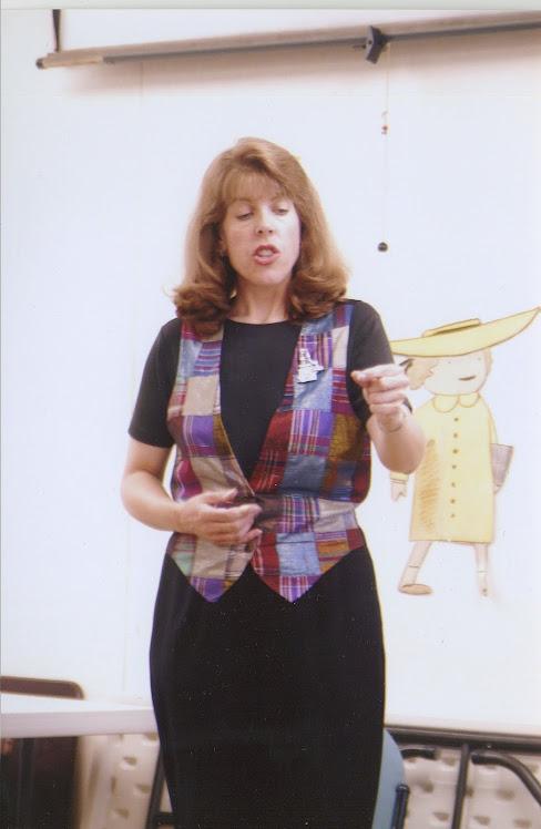 Leona Hoegsberg