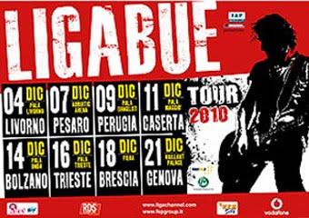 Italia concerti luciano ligabue in concerto livorno for Ligabue genova