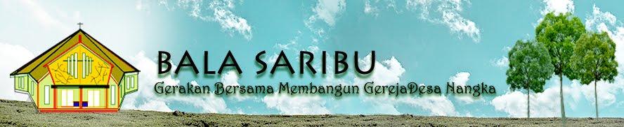 Bala Saribu
