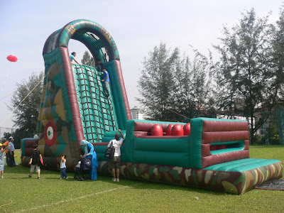 INFLATABLE GAMES, FUN GAMES & ACTIVITIES for TEENAGERS, ADULTS & CHILDREN at ...