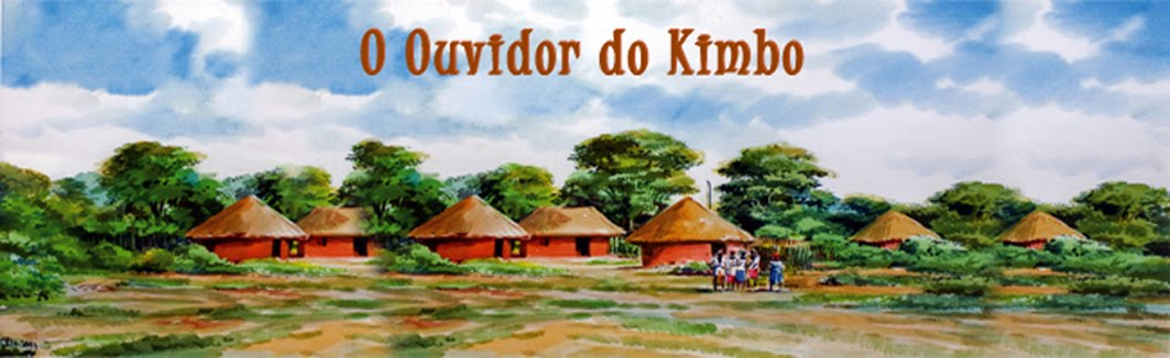 O Ouvidor do Kimbo
