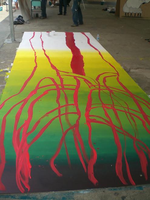 I Bienal Internacional de Grafite