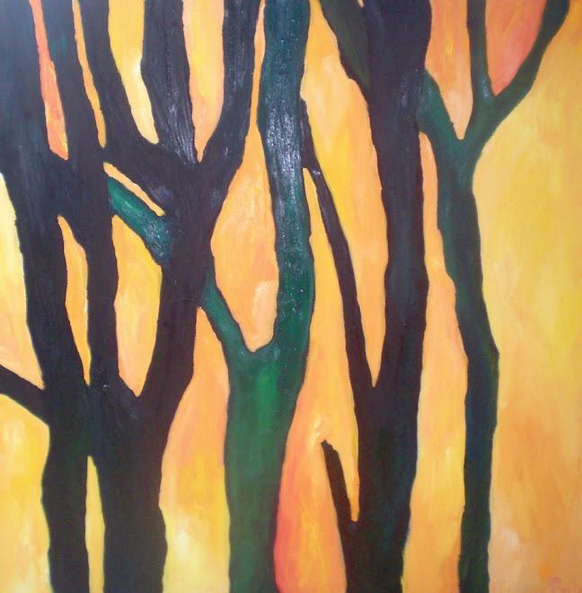 óleo sobre tela - 2009