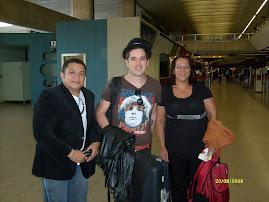 Aeroporto Internacional da Confins BH