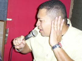CANTOR JOSE ANTONIO PREPARA O SEU SEGUNDO CD PARA 2011.