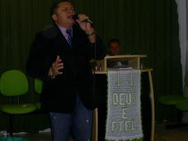 CANTOR JOSE ANTONIO SE APRESENTA...