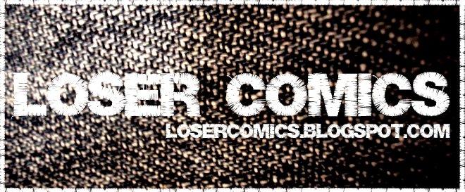 Loser Comics