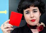 Yo he sacado tarjeta roja al maltratador ¿Y tú?