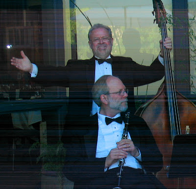Magnolia Jazz Band in Palo Alto, 2008