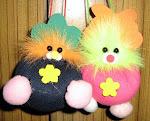 Stuffed Cuties