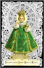 The Infant Jesus of Prague