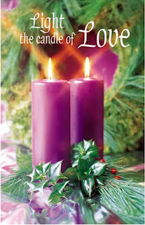 Precious moments second sunday of advent