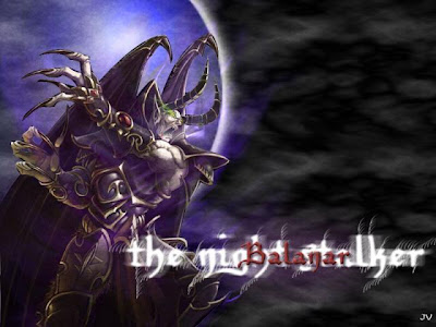 wallpaper dota. Dota Wallpaper: Balanar-The