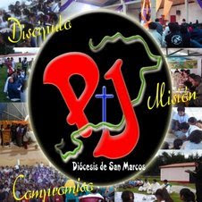 Pastoral Juvenil Diocesis de San Marcos
