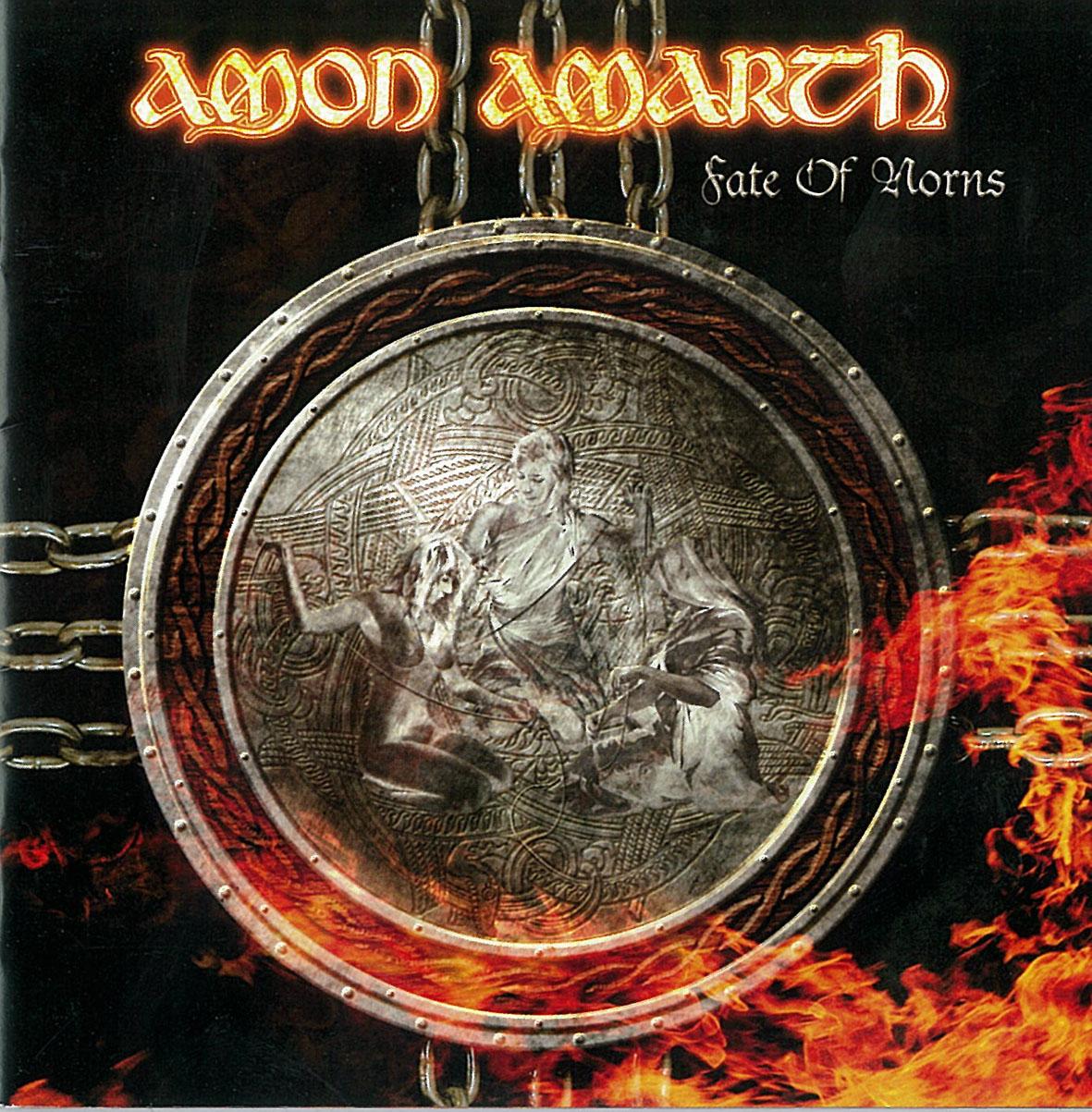 amon amarth metal - photo #25