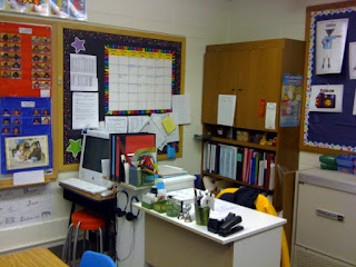 MsMs Blog My Classroom