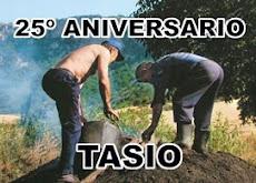 25º  Aniversario de TASIO