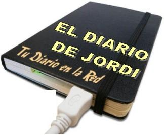 El diario de JORDI