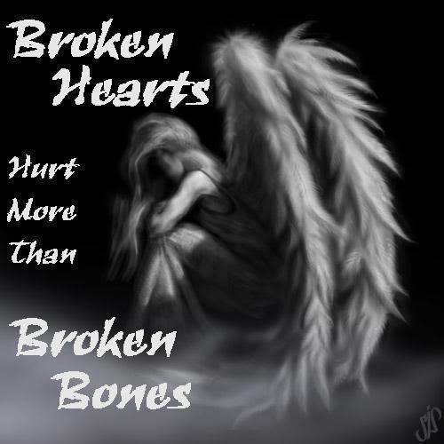 broken heart quotes. roken heart quotes and
