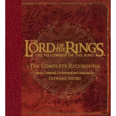 lord of the rings ebook