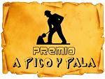 Premio Pico y pala