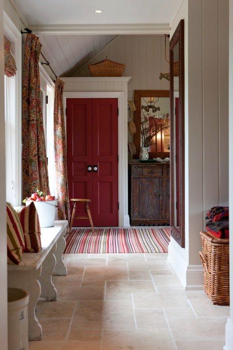 Farmhouse Foyer Jobs : The good house sarah s season farmhouse