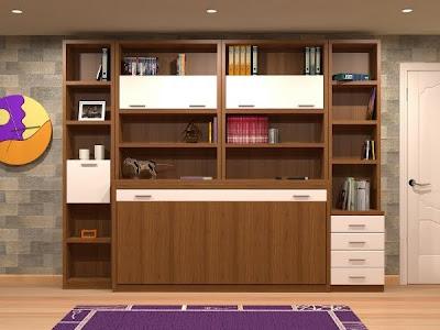 Livemar muebles cama camas abatibles y literas abatibles - Xikara camas abatibles ...