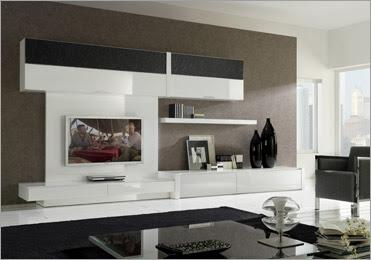 Tienda muebles modernos muebles de salon modernos for Salones modernos madrid