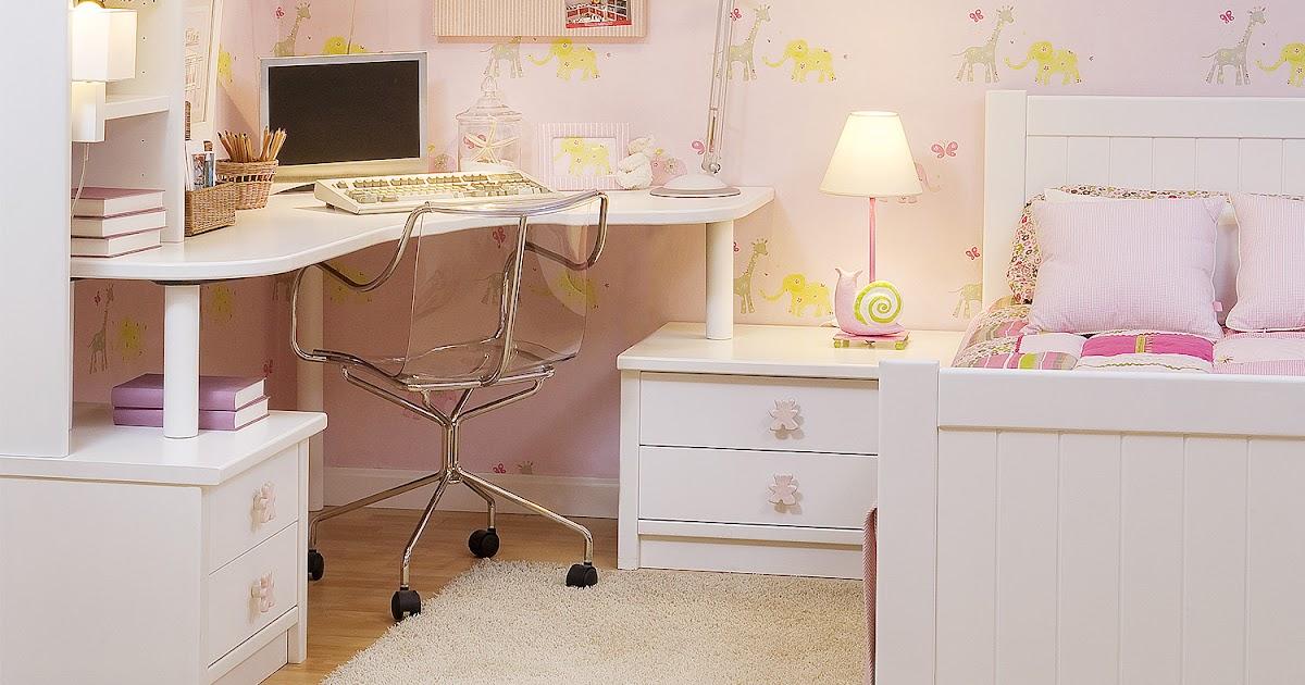 Dormitorios juveniles estilo cl sico - Dormitorios clasicos juveniles ...