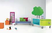 Dormitorios Divertidos para Niños: Refugio para los Pequeños dormitorios niãƒâ±os