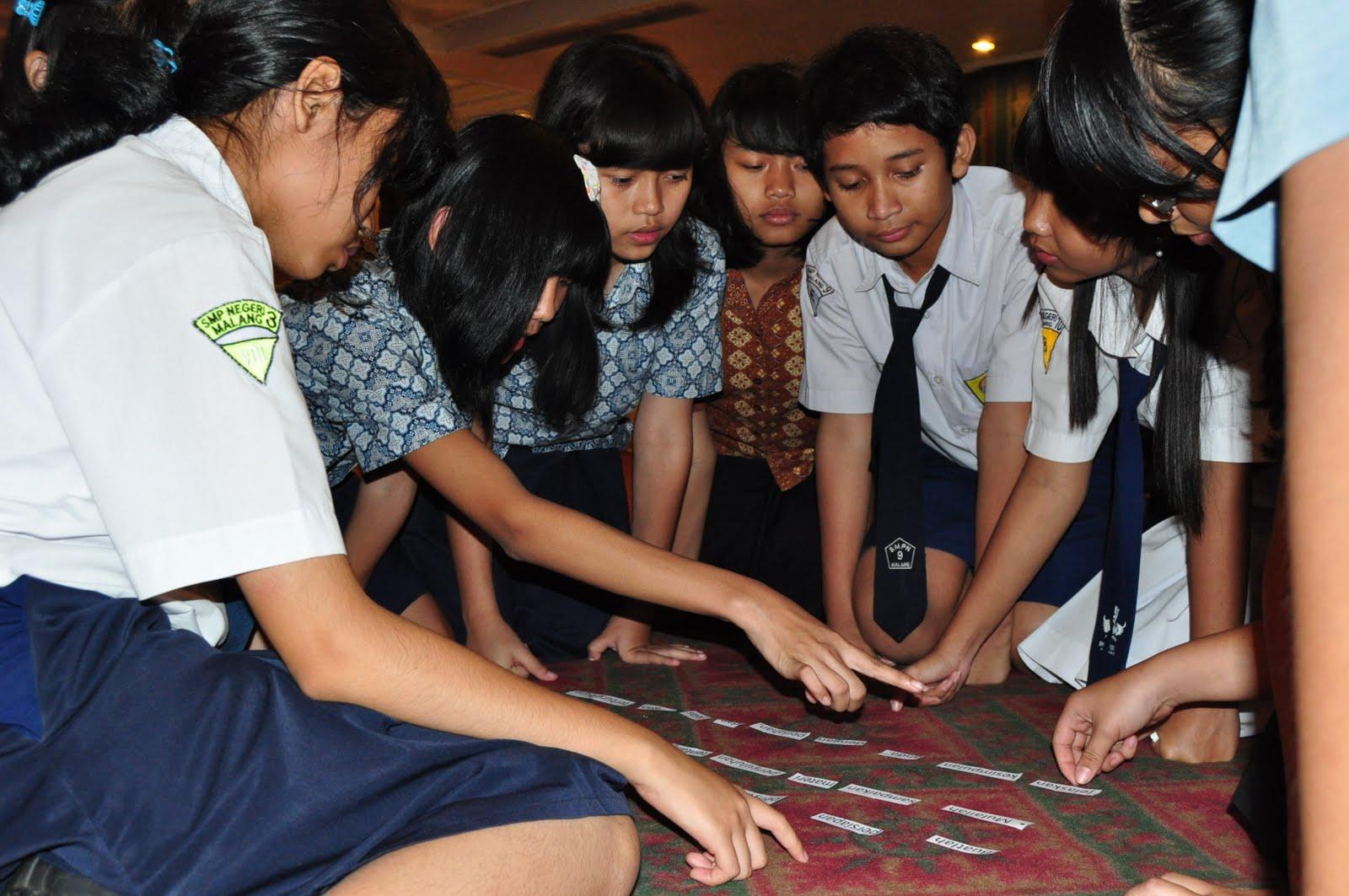 Tag Archives: Peran Remaja Terhadap Pelestarian Lingkungan