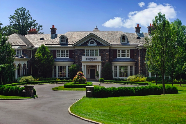 Luxury homes estates new york state living for Periferia new york