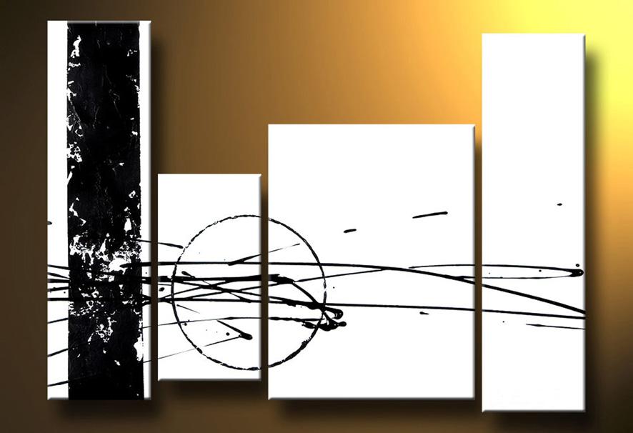 cuadros modernos abstractos minimalistas afiches imagen