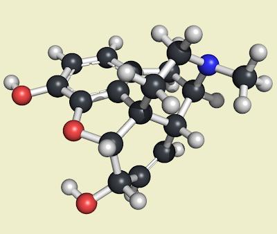 Nitrogen In A Hexane Ring