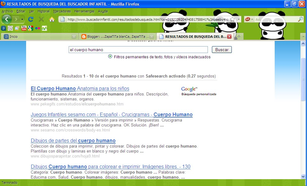 ZapaTiTa blanCa, ZapaTiTa aZul...: Selección de 3 herramientas Web ...