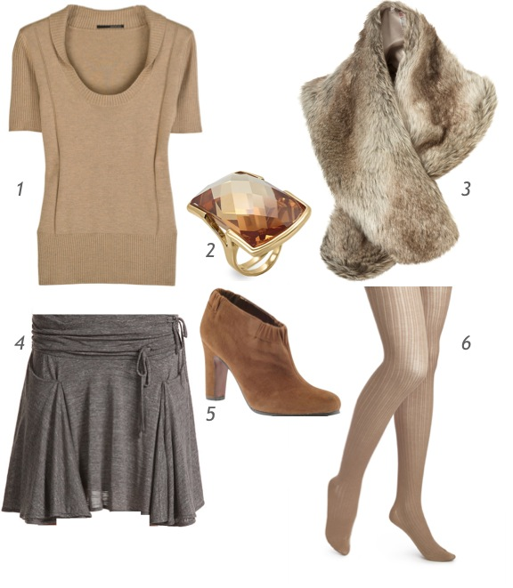 date night outfit. Instant Outfit: Date Night