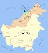About Borneo